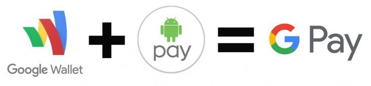 "Android Pay与Google Wallet合体为""Google Pay"""